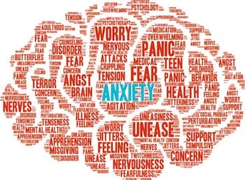 psychotherapy & counselling for anxiety